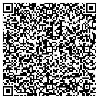 QR-код с контактной информацией организации FABERLIC СЕРВИСНЫЙ ЦЕНТР