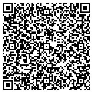 QR-код с контактной информацией организации ЗАУРАЛТЕХ, ООО