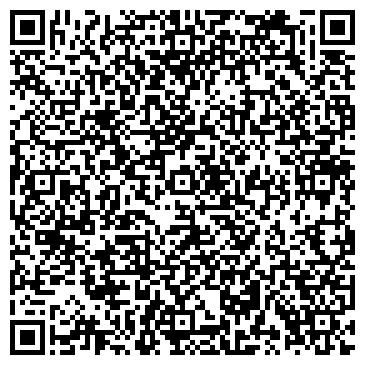 QR-код с контактной информацией организации ХРИЗОЛИТ МАГАЗИН ОАО УРАЛЮВЕЛИР-МАРКЕТ ТК