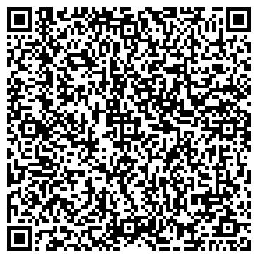 QR-код с контактной информацией организации ЮТА ПРОИЗВОДСТВЕННО-ТОРГОВАЯ КОМПАНИЯ
