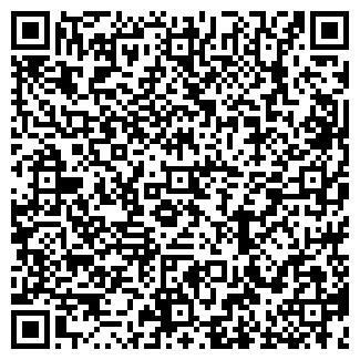 QR-код с контактной информацией организации ВАДЛЕН, ООО