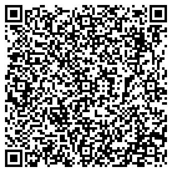 QR-код с контактной информацией организации КУРГАНМЕТАЛЛ, ООО