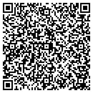 QR-код с контактной информацией организации РОСТЕХМЕТ, ООО