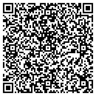 QR-код с контактной информацией организации ИКАР+, ООО