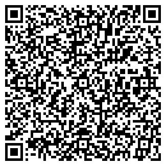QR-код с контактной информацией организации ТАКИТА, ООО