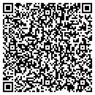 QR-код с контактной информацией организации ЯГТДАШ, ООО