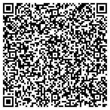 QR-код с контактной информацией организации ВОСТОЧНЫЙ МОСТ КОМПАНИЯ, ООО