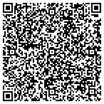 QR-код с контактной информацией организации КОЛОР ИНДУСТРИЯ ТОРГОВАЯ КОМПАНИЯ