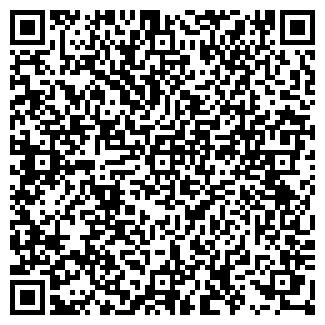 QR-код с контактной информацией организации ОКНА ПВХ, ЧП