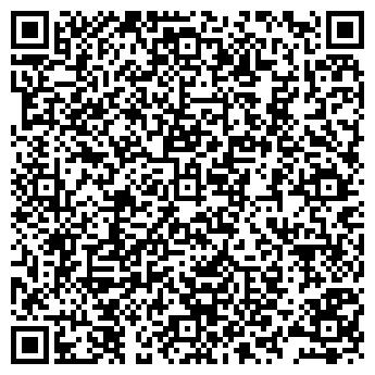 QR-код с контактной информацией организации СИБПЛАСТСТРОЙ ТД, ООО