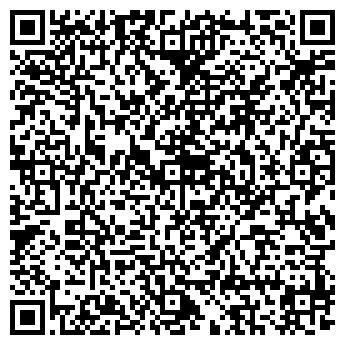 QR-код с контактной информацией организации ФОРМУЛА ТД