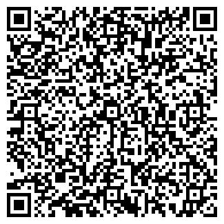 QR-код с контактной информацией организации ПОЛИЕН, ООО