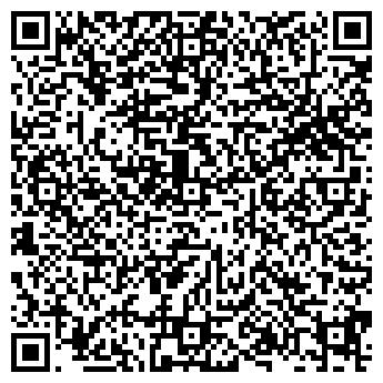 QR-код с контактной информацией организации ТЕХНОНИКОЛЬ-КУРГАН, ООО