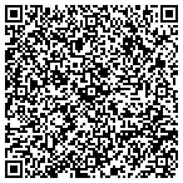 QR-код с контактной информацией организации САЙВЕР КУРГАНСКОЕ ПРЕДСТАВИТЕЛЬСТВО