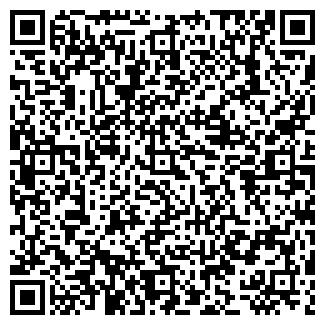 QR-код с контактной информацией организации ООО АКТИТРЭЙД-К