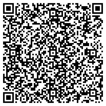 QR-код с контактной информацией организации ООО ЗАУРАЛСТАЛЬСЕРВИС