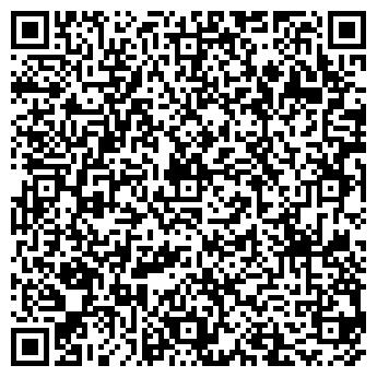 QR-код с контактной информацией организации КУРГАНПРОМАРМ, ООО