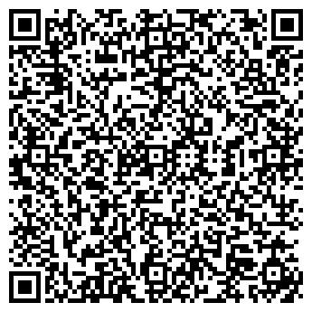 QR-код с контактной информацией организации ФЕРРУМ-М, ООО