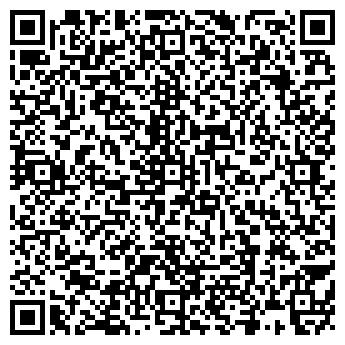 QR-код с контактной информацией организации ЕВРОКВАДРАТ КОМПАНИЯ