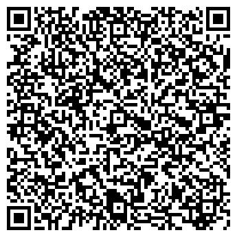 QR-код с контактной информацией организации ЗАО «Курганстальмост»