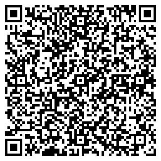 QR-код с контактной информацией организации ПОДШИПНИК 777