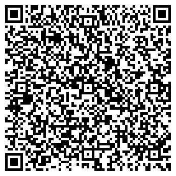 QR-код с контактной информацией организации КУРГАНТЕХОПТТОРГ, ООО