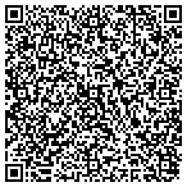 QR-код с контактной информацией организации ВАРИАНТ КВАРТИРНОЕ АГЕНТСТВО