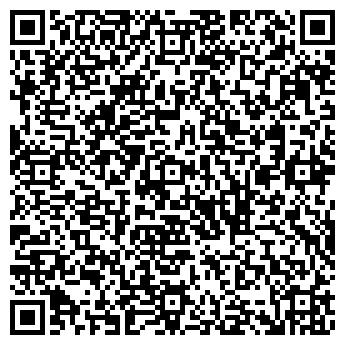 QR-код с контактной информацией организации МОНТАЖСАНТЕХСЕРВИС, ООО