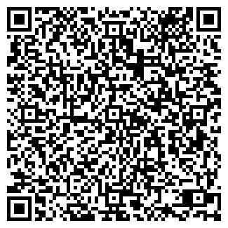 QR-код с контактной информацией организации АРГО-ЛТД, ООО