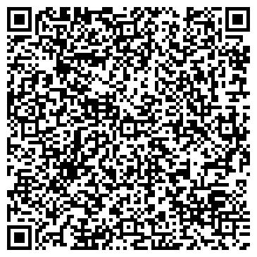 QR-код с контактной информацией организации ЗАУРАЛЬСКИЙ ТОПЛИВНЫЙ АЛЬЯНС, ООО