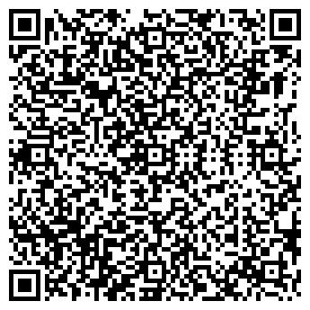 QR-код с контактной информацией организации РЕГИОНРЕСУРС, ООО