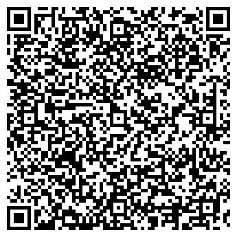 QR-код с контактной информацией организации УРАЛНЕФТЕСНАБ, ЗАО