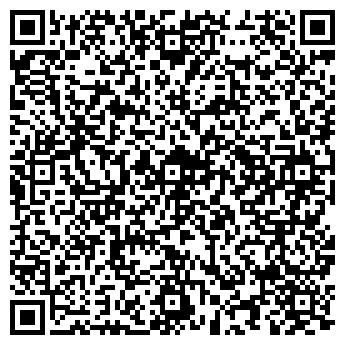 QR-код с контактной информацией организации ФПК ШАН-ИНВЕСТ, ООО