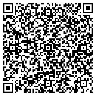 QR-код с контактной информацией организации МЕТИЗ ПЛЮС, ООО