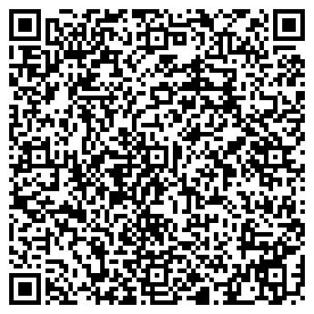 QR-код с контактной информацией организации ЗАУРАЛАГРОХОЛДИНГ, ООО