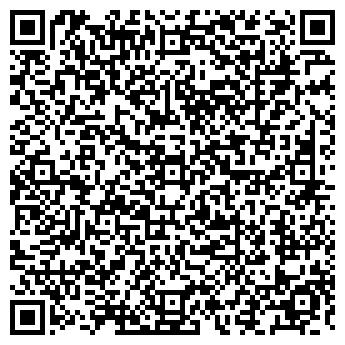 QR-код с контактной информацией организации ТРИДЕВЯТОЕ ЦАРСТВО