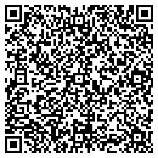 QR-код с контактной информацией организации МОДУС-Л, ЗАО