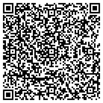 QR-код с контактной информацией организации ЭДЕЛЬВЕЙС МАГАЗИН