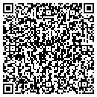 QR-код с контактной информацией организации ОАО СИНТЕЗ