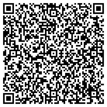 QR-код с контактной информацией организации ВТОРМЕТ-М, ООО