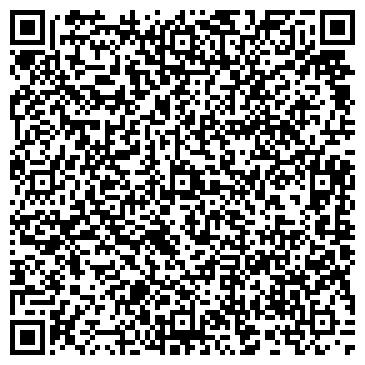 QR-код с контактной информацией организации ЗАУРАЛЬСКИЕ ВТОРИЧНЫЕ МЕТАЛЛЫ, ЗАО