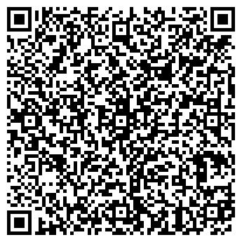 QR-код с контактной информацией организации КУРГАНВТОРМЕТ, ООО