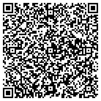 QR-код с контактной информацией организации ХИМ-ТРЕЙД, ООО