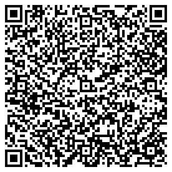 QR-код с контактной информацией организации УРАЛЬСКИЕ АВТОМОБИЛИ, ООО
