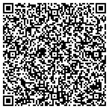 QR-код с контактной информацией организации ТРАНСПОРТНОЕ УПРАВЛЕНИЕ ГОРОДА КУРГАНА