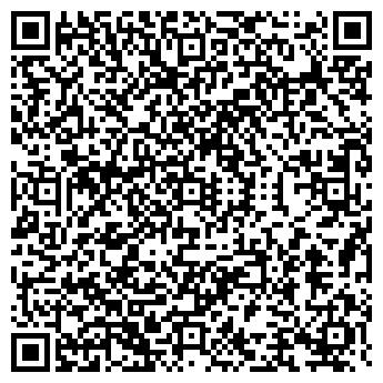 QR-код с контактной информацией организации ПРЕДПРИЯТИЕ ТРИАДА