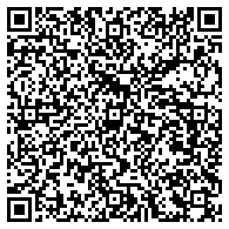 QR-код с контактной информацией организации ИМ. КАРАМЗИНА