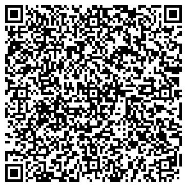 QR-код с контактной информацией организации ЗАУРАЛЬСКИЙ ГОРОДОК КАДРОВОЕ АГЕНТСТВО