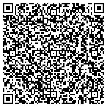 QR-код с контактной информацией организации ДЖЕТ-М, ООО