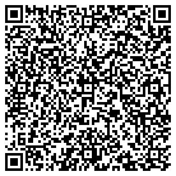 QR-код с контактной информацией организации М И КОРПОРЕЙШН, ООО